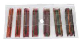Knit Pro Symfonie Socken 10 cm - Набор чулочных спиц 10 см