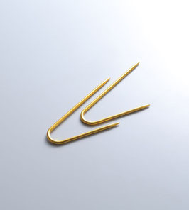 Ka Seeknit Cable Stitch Holder V-type