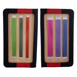 Knit Pro Zing Spiele 20 cm Набор чулочных спиц 20 см