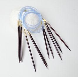 Edelweiss Circular Needles 80 cm