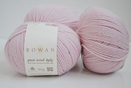 Pure Wool 4ply