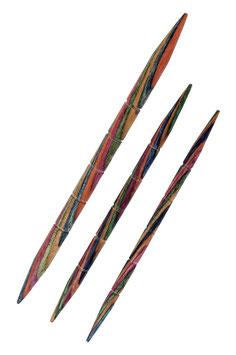 Knit Pro Symfonie Zopfnadeln- Набор деревянных спиц для кос