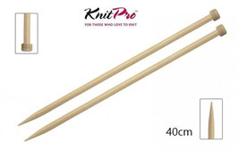 Basic Birch Singlepoint Needles 40 cm