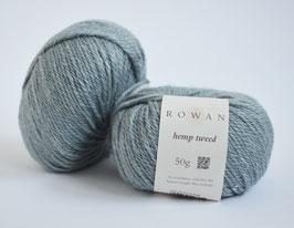 Hemp Tweed