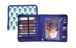 Knit Pro Interchangeable Needles Case