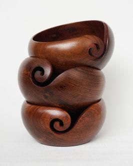 Edelweiss Yarn Bowl - клубочница