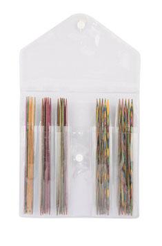 Knit Pro Symfonie Socken 15 cm - Набор чулочных спиц 15 см