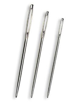 Ka Seeknit Yarn Darning Needles Thick