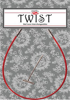 Лески Red Lace Twist Large