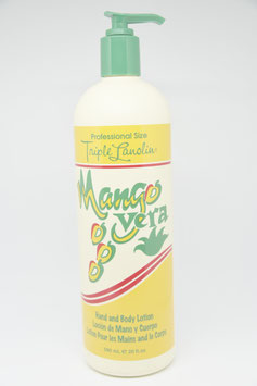 Mango Hand- & Bodylotion 500ml