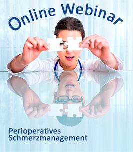 Perioperatives Schmerzmanagement