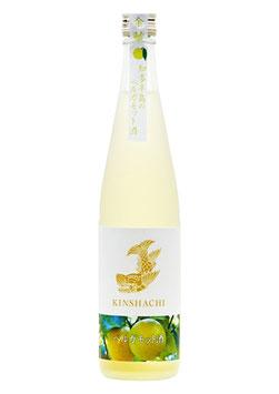 K-160  金鯱 ベルガモットオレンジ酒