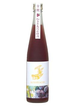 K-150  金鯱 巨峰酒