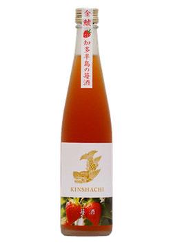 K-170  金鯱 苺酒