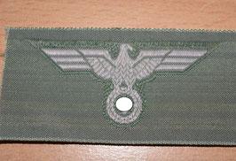 Artikelnummer : 01321 Mützenadler Wehrmacht Heer