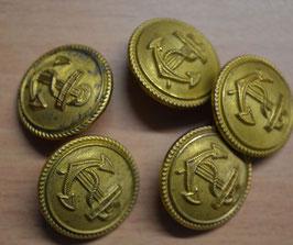 Artikelnummer: 01196 Knöpfe Reichsmarine
