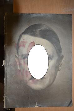 Artikelnummer: 01634    Adolf Hitler Ein Mann und sein Volk Illustrierter Beobachter Sonderausgabe 1936