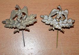 Artikelnummer: 02202  Preußen Adler mit Eichenlaub