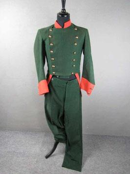 Artikelnummer: 01635   Uniform, 1. WK, Jägereinheit ??