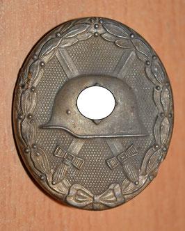 Artikelnummer: 02510 Verwundetenabzeichen 1939 in Silber