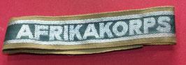 Artikelnummer : 01664 Afrikakorps Ärmelband