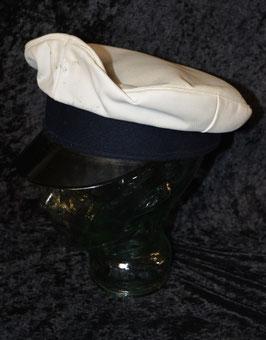 Artikelnummer : 01777  Schirmmütze Mannschaft Bundesmarine Marine