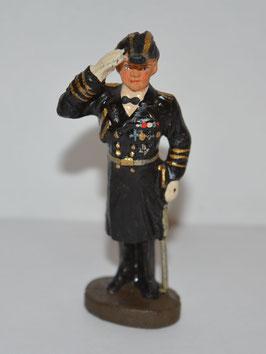 Artikelnummer : 02109    Elastolin  Admiral Räder