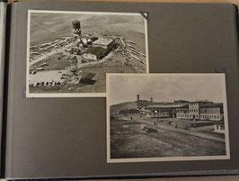 Artikelnummer: 02134   Segelflugschule u. Fliegerschule Album