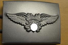 Artikelnummer : 02490 Koppelschloss Luftschutz