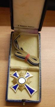 Artikelnummer: 00248 Ehrenkreuz der Deutschen Mutter in Gold