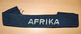 Artikelnummer: 00692 Ärmelband  Afrika Luftwaffe