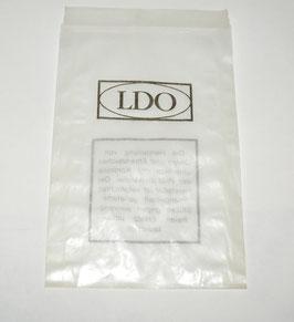 Artikelnummer: 02491 LDO Verkaufstüte Cellophan