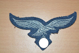 Artikelnummer: 02507 Brustadler Luftwaffe Offiziere