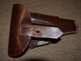 Artikelnummer: 01990  Pistolentasche Militaria 2. WK. 7,65