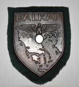 Artikelnummer: 02049 Balkan Schild