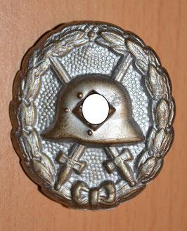 Artikelnummer: 02525  Verwundetenabzeichen der Legion Condor Silber