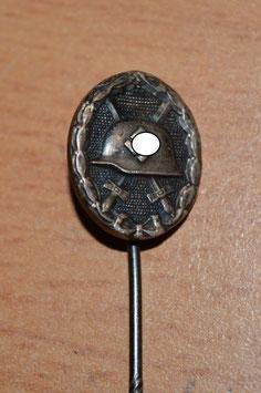 Artikelnummer: 01515  Verwundetenabzeichen 1940 in Silber Miniatur