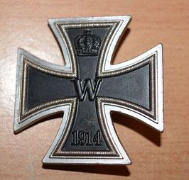 Artikelnummer: 02198  Eisernen Kreuzes 1 KL 1914