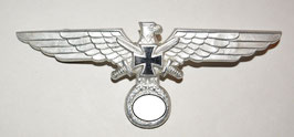 Artikelnummer: 02238 NS-Soldatenbund Brustadler Aluminium,