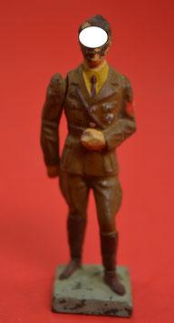 Artikelnummer : 01648 Elastolin Adolf Hitler