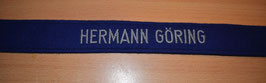 Artikelnummer: 02406 Ärmelband Luftwaffe Hermann Göring