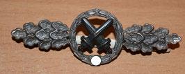 Artikelnummer: 02387 FRONTFLUGSPANGE für Zerstörer und Schlachtflieger in Silber