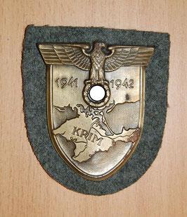 Artikelnummer: 01495 Krimschild , 1941 - 1942