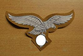 Artikelnummer: 02440 Brustadler Luftwaffe Mannschaft Afrika