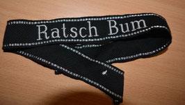 Artikelnummer: 01097  Ärmelband Ratsch Bum