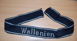 Artikelnummer: 00792 Ärmelband Wallonien