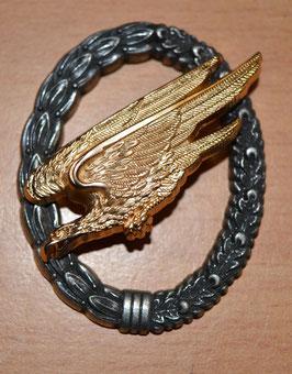 Artikelnummer: 01260  Fallschirmschützenabzeichen 57iger form