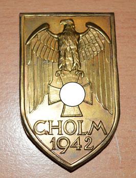 Artikelnummer: 02086 Cholm Schild