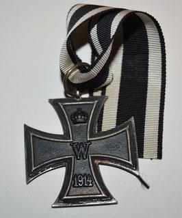 Artikelnummer: 02204 Eisernes Kreuz 1914 2. Klasse