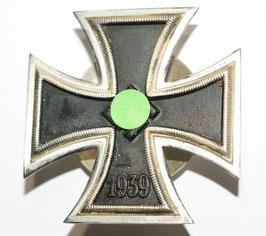 Artikelnummer: 01662 Eisernes Kreuz I. Klasse an Schraube LDO/ L16